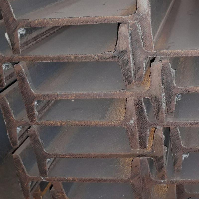 Perfiles estructurales IPN